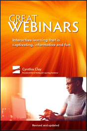 Sample Chapter of Great Webinars