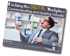 Rocking the Digital Workplace
