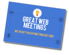 Great Web Meetings