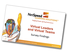 Virtual Leader Survey Findings